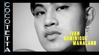 Conversations with CocoTetta - Model Ivan Dominique Manalang
