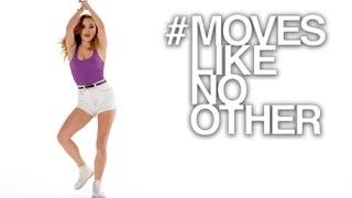 Chachi Gonzales  DanceOn-VenusSwirl #MovesLikeNoOther