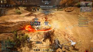 Black Desert Kr - Quest Warrior Awakening + Blader
