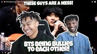 Baixar 😁 BTS Bullying Each Other   😂