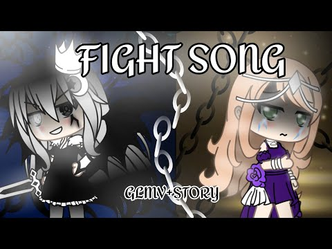 Fight Song ~ Gacha Life Music Video  Part 9 Of Dynasty || Thanks For 89k Subscribers!