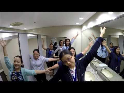 Integreon Manila Legal's Farewell to D, Mar. 14, 2017