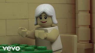 Sia - Chandelier (LEGO Stop-motion)