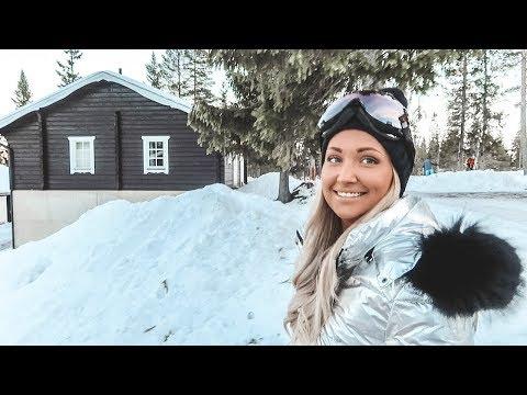 ÄNTLIGEN TILLBAKA I SÄLEN - vår sista video 2018