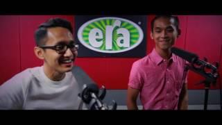 TERAKHIR Versi Kelantan - Jaasuzuran X Sufian Suhaimi X Aiman Tino
