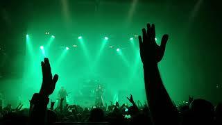 DIMMU BORGIR || Live in Athens 2019 || Piraeus 117 Academy