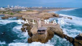 Salinas - Pacific Coast