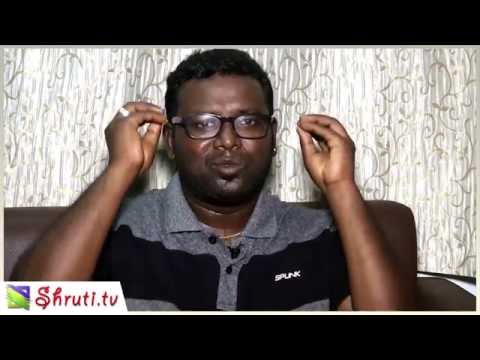 Kabali 'Neruppu Da' - Lyrics Writer & Singer Arunraja Kamaraj interview