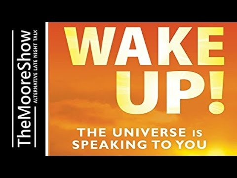 Law Of Attraction, The Universe is Speaking to You, Universal Energy to Change Your Life