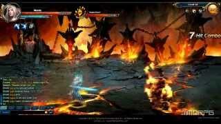 Блэйд Хантер (Blade Hunter) - видео обзор