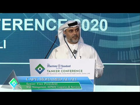 The Maritime Standard Tanker Conference 2020