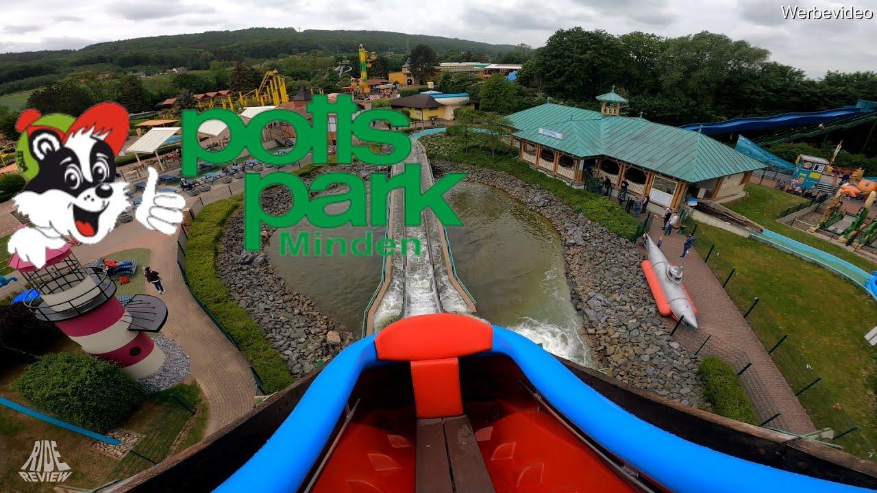 Potts Park Minden - Park Overview 2020