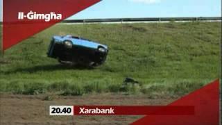 Xarabank Promo - Il-Maltese Maniacs, Stuntmen u Teen Parties