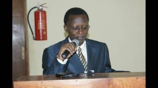 umunsi wa 15 w iminsi 40 2017 pastor antoine rutayisire ear remera st peter s parish audio