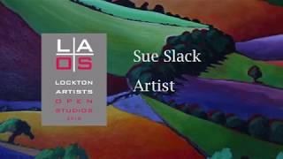 Sue Slack