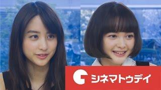 ホラー映画界の二大キャラクターが対決する映画『貞子vs伽倻子』の主演...