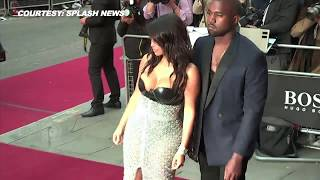 Repeat youtube video SEXTAPE: Kim Kardashian, Kanye To Get $25 Million For SEXTAPE