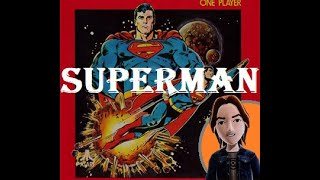 Superman (Game's Gallery - Ep. 63)