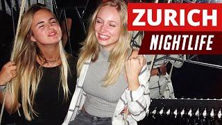 Zurich Nightlife in Switzerland thumbnail