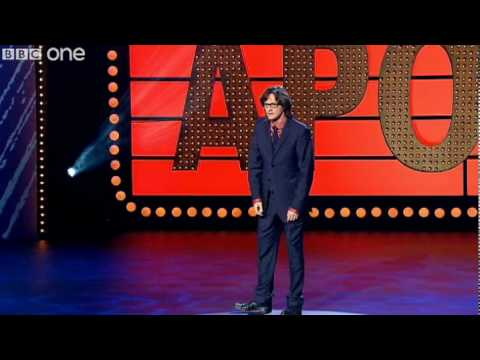 Wedding Gifts - Live at the Apollo - BBC One