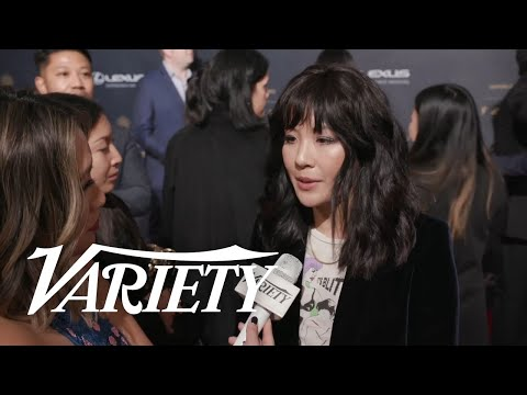 Asian American Stars Talk Allyship In Hollywood & Praise Gabrielle Union In 'AGT' Scandal