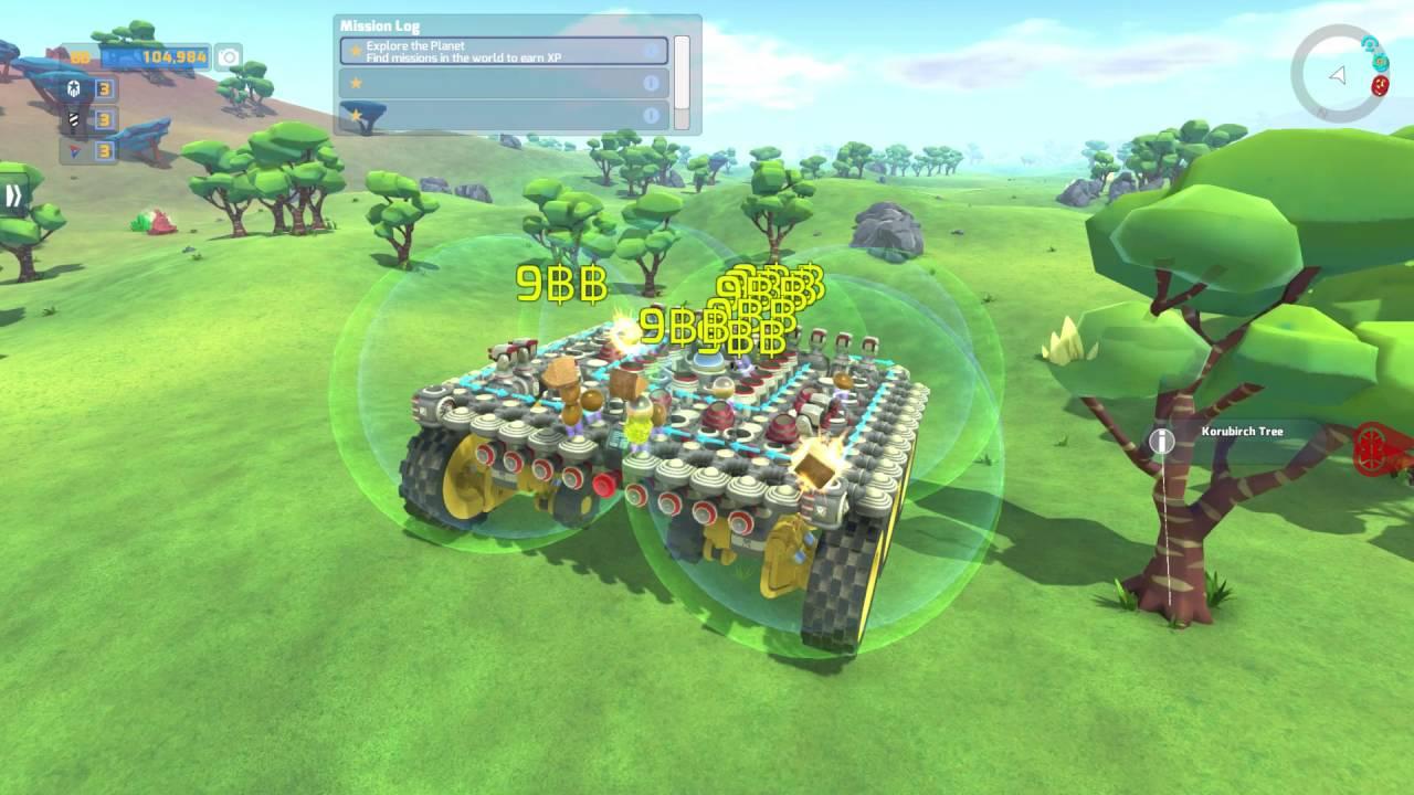 Harvester Spiel