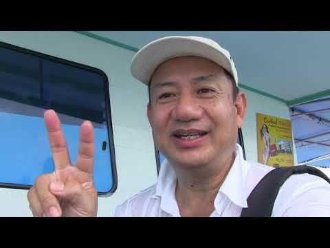 Koh Larn Island PATTAYA 2. Visit Thailand