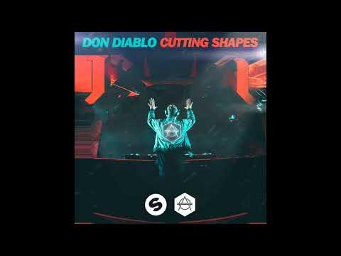 Don Diablo Vs. Brooks & GRX - Cutting Boomerang Shapes (LD-0 Mashup)