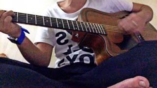 Phai - Vũ Cát Tường (Acoustic cover)