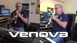 Yamaha Venova Reise-Saxophon