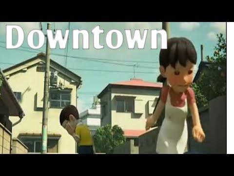 guru-randhawa:-downtown-song-of-doraemon-||-nobita-||-schizuka