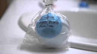 Bath Bombs - Boys Town Pediatrics