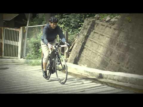 YAMAHA 電動アシストロードバイク YPJR 激坂チャレンジ