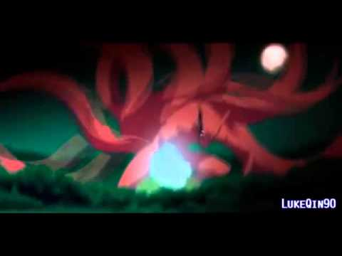 Sons Of The Prophecy Ghost Rider Parody Trailer Naruto AMV