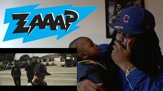 King Lil G - Hopeless Boy ft. David Ortiz REACTION HEAT!!