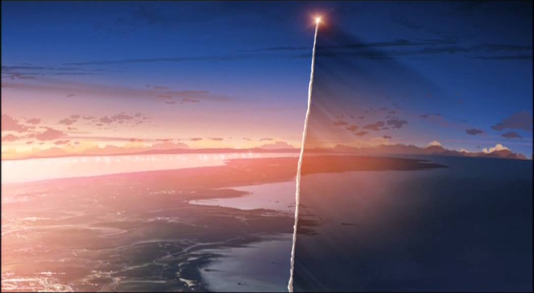 5 Centimeters per Second (Anim...