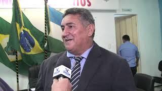 João Batista apresentou um requerimento voltado aos vigilantes dos prédios públicos do município de