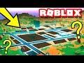 NEW ROBLOX JAILBREAK MAP!