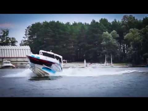 Ваши тайные мечты! Лучшие яхты, катера и водный транспорт на Boat show 2016!