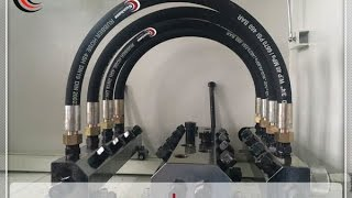 Hydraulic Hose,High Pressure Rubber Hose manufacturer and exporter - SUNHOSE China(A professional manufacturer and export of hydraulic hose,high pressure rubber hose from sunhose China. High quality. Italian technology.Factory price., 2014-08-14T11:27:13.000Z)
