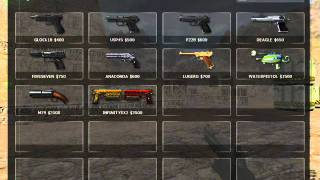 Counter Strike Xtreme v6 New Edition - 2011  + Download Link