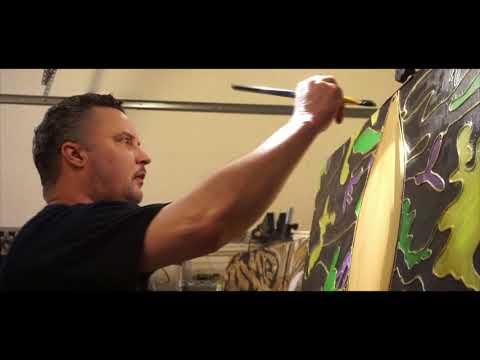 Anson Art Documentary