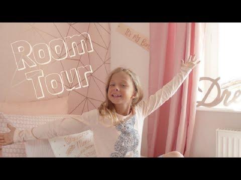 Room tour la nouvelle chambre de lili youtube - Chambre des metiers de l ain ...
