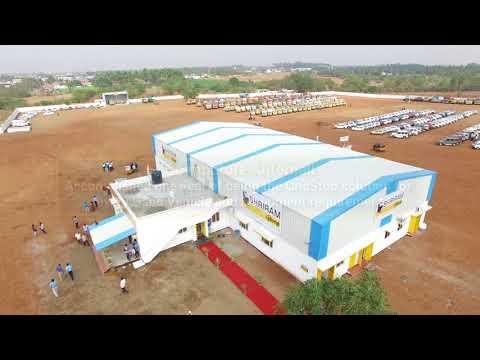 Shriram Automall (Coimbatore) – 1st Anniversary Celebration Event