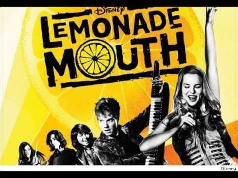Lemonade Mouth - Somebody - Lemonade Mouth