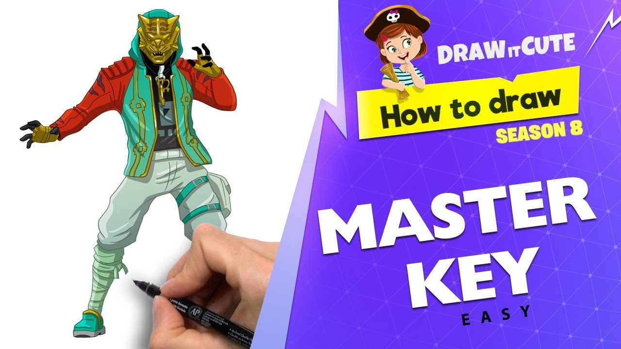 Fortnite Master Key Stages Fortnite Aimbot 7 40