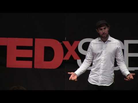 Thoughts on leadership | Leo Razzak | TEDxSSE
