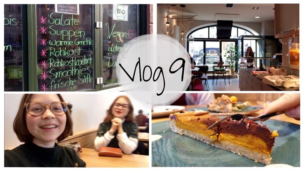 vegan glutenfrei essen in augsburg veganfamily vlog 9 youtube. Black Bedroom Furniture Sets. Home Design Ideas