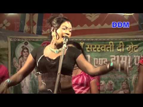 भोजपुरी नाच प्रोग्राम || Rakauli || Patar || Bihar || Asali Nach Program || DDM Digital