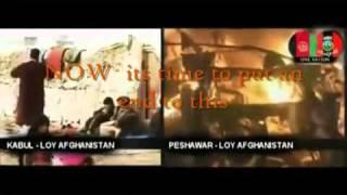 Da Pashtunistan De ♥  دا پښتونستان دی